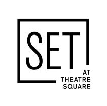 Image result for set theater square